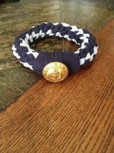 tshirt bracelet 1